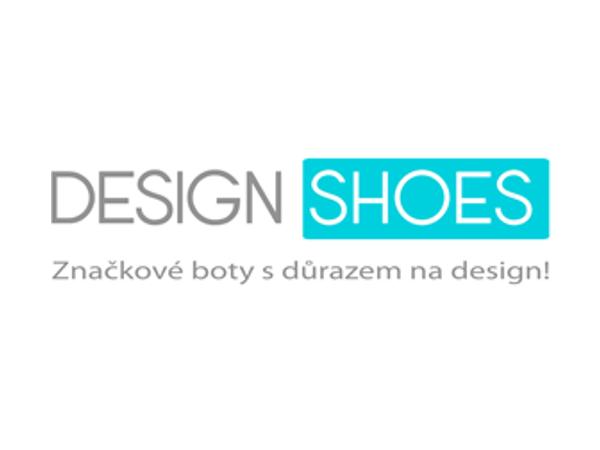 DesignShoes.cz slevový kód, kupón, sleva, akce