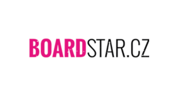 BoardStar.cz slevový kód, kupón, sleva, akce