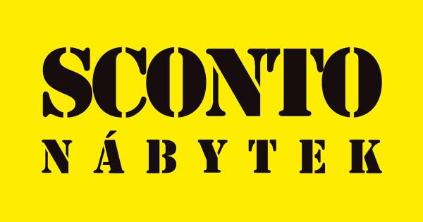 Sconto.cz slevový kód, kupón, sleva, akce