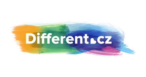 Different.cz slevový kód, kupón, sleva, akce