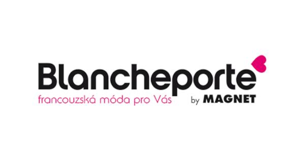 Blancheporte.cz slevový kód, kupón, sleva, akce