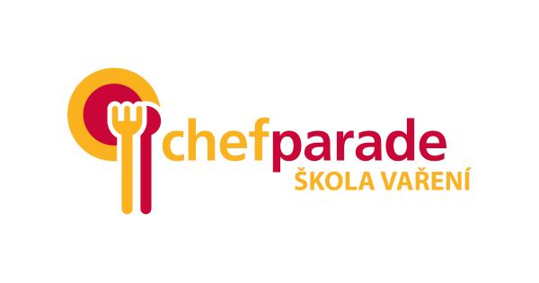 ChefParade.cz slevový kód, kupón, sleva, akce