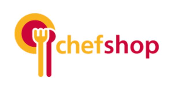 ChefShop.cz slevový kód, kupón, sleva, akce