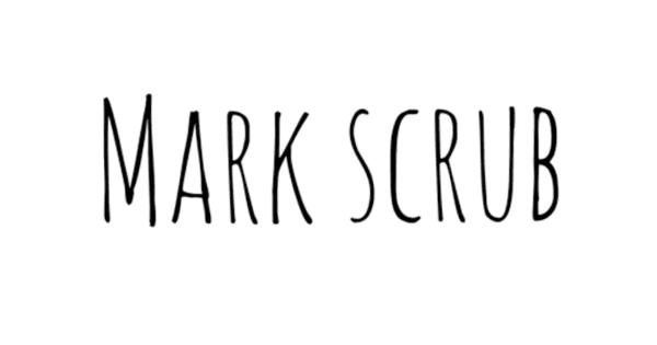 MARKscrub.cz slevový kód, kupón, sleva, akce