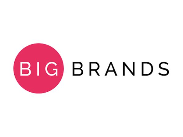 BigBrands.cz slevový kód, kupón, sleva, akce