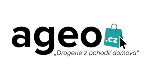 Ageo.cz slevový kód, kupón, sleva, akce