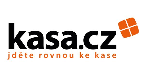 Kasa.cz slevový kód, kupón, sleva, akce