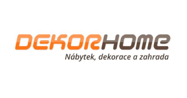 DekorHome.cz slevový kód, kupón, sleva, akce