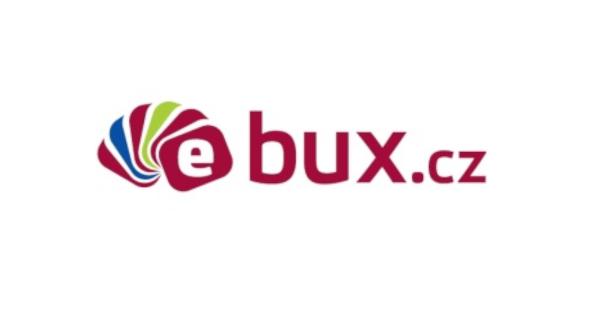 eBux.cz slevový kód, kupón, sleva, akce
