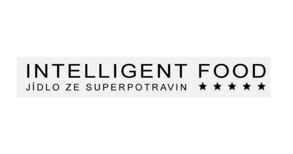 IntelligentFood.cz slevový kód, kupón, sleva, akce