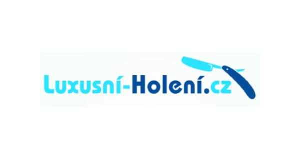 Luxusni-holeni.cz slevový kód, kupón, sleva, akce
