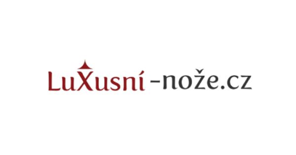 Luxusni-noze.cz slevový kód, kupón, sleva, akce