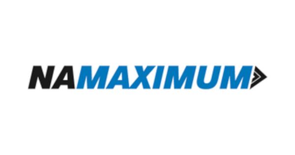 Namaximum.cz slevový kód, kupón, sleva, akce