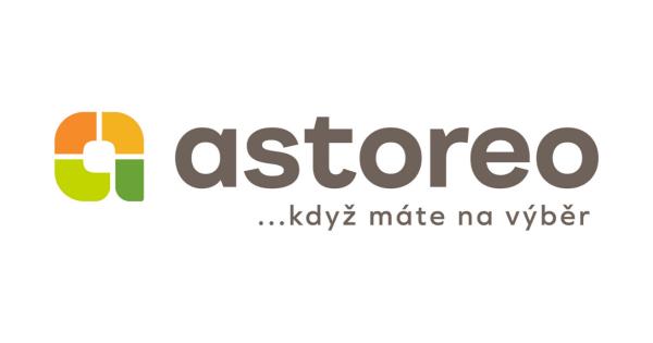 Astoreo.cz slevový kód, kupón, sleva, akce