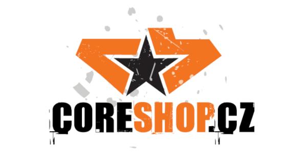 CoreShop.cz slevový kód, kupón, sleva, akce