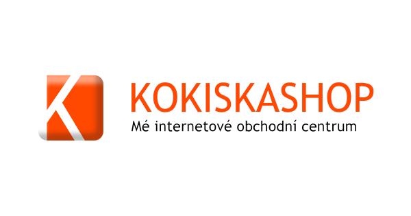KokiskaShop.cz slevový kód, kupón, sleva, akce