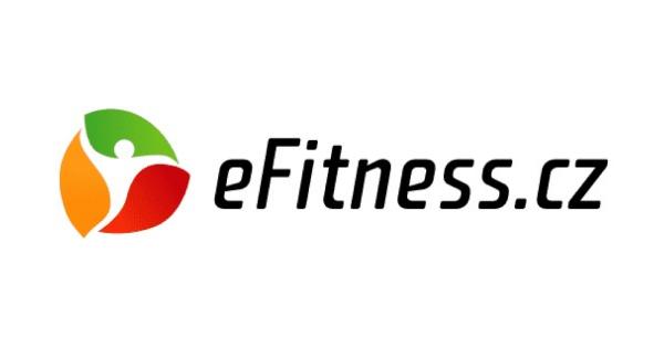 eFitness.cz slevový kód, kupón, sleva, akce