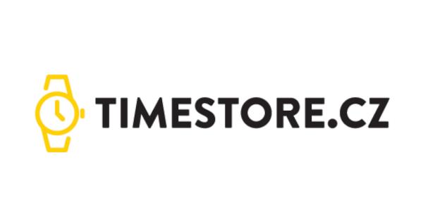 TimeStore.cz slevový kód, kupón, sleva, akce